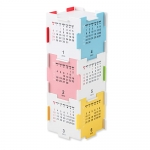 Building Block Calendar
