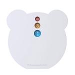 小熊萬年曆
